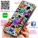 เคส ไอโฟน 6 / เคส ไอโฟน 6s โลโก้ ฮาโลวีน ป๊อปอาร์ท เคสสวย เคสโทรศัพท์ #1020