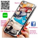เคส ไอโฟน 6 / เคส ไอโฟน 6s รองเท้าคอนเวิร์ส สวยๆ เคสสวย เคสโทรศัพท์ #1028