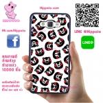 เคส ซัมซุง J7 2015 คุมะมง หลายตัว เคสน่ารักๆ เคสโทรศัพท์ เคสมือถือ #1067