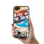 เคส ซัมซุง iPhone 5 5s SE รองเท้าคอนเวิร์ส สวยๆ เคสสวย เคสโทรศัพท์ #1028