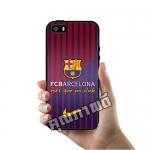 เคส ซัมซุง iPhone 5 5s SE เคส บาร์เซโลน่า FC เคสฟุตบอล เคสมือถือ #1003