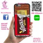 เคส Vivo V5 / V5s / V5 lite ช็อกโกแล็ต บัตรทองคำ Wonka เคสสวย เคสโทรศัพท์ #1336