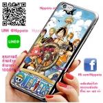 เคส ออปโป้ F1s ลูฟี่ กลุ่มหมวกฟาง One Piece เคสโทรศัพท์ #1002