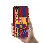เคส ซัมซุง iPhone 5 5s SE เคส FC บาร์เซโลน่า โลโก้สวย เคสฟุตบอล เคสมือถือ #1026
