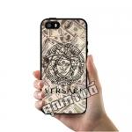 เคส ซัมซุง iPhone 5 5s SE โลโก้ Versace เคสสวย เคสโทรศัพท์ #1023