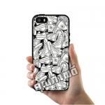 เคส ซัมซุง iPhone 5 5s SE โลโก้ คอนเวิร์สเท่ๆ หลายคู่ เคสสวย เคสโทรศัพท์ #1016