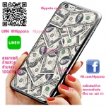 เคส ไอโฟน 6 / เคส ไอโฟน 6s เงินดอลล่าห์ เคสสวย เคสโทรศัพท์ #1021