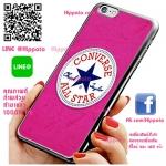 เคส ไอโฟน 6 / เคส ไอโฟน 6s โลโก้ Converse เคสสวย เคสมือถือ #1007