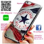 เคส ไอโฟน 6 / เคส ไอโฟน 6s โลโก้ คอนเวิร์สเท่ๆ เคสสวย เคสโทรศัพท์ #1014