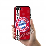 เคส ซัมซุง iPhone 5 5s SE เคส สโมสรฟุตบอล บาเยิร์น มิวนิค เคสฟุตบอล เคสมือถือ #1027