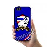 เคส ซัมซุง iPhone 5 5s SE เคส ทีมไทย ช้างศึก เคสฟุตบอล เคสมือถือ #1018