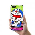 เคส ซัมซุง iPhone 5 5s SE โดเรม่อน จดหมาย เคสน่ารักๆ เคสโทรศัพท์ เคสมือถือ #1259