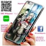 เคส ไอโฟน 6 / เคส ไอโฟน 6s โจ๊กเกอร์ ฮาร์ลี่ควิน Joker เคสเท่ เคสสวย เคสโทรศัพท์ #1377