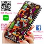 เคส ไอโฟน 6 / เคส ไอโฟน 6s ขวดเหล้า สวยๆ เคสสวย เคสโทรศัพท์ #1026