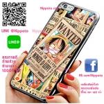 เคส ออปโป้ F1s ค่าหัวลูฟี่ One Piece เคสโทรศัพท์ #1010