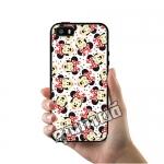 เคส ซัมซุง iPhone 5 5s SE มินนี่ หลายตัว เคสน่ารักๆ เคสโทรศัพท์ เคสมือถือ #1024