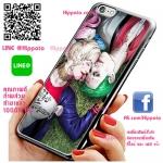 เคส ไอโฟน 6 / เคส ไอโฟน 6s โจ๊กเกอร์ ฮาร์ลี่ควิน คู่รัก เคสเท่ เคสสวย เคสโทรศัพท์ #1378