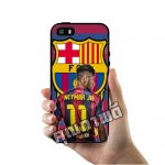 เคส ซัมซุง iPhone 5 5s SE เคส บาร์เซโลน่า เนมาร์ เคสฟุตบอล เคสมือถือ #1013