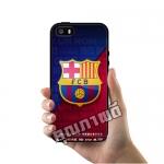 เคส ซัมซุง iPhone 5 5s SE เคส บาร์เซโลน่า สวย เคสฟุตบอล เคสมือถือ #1005