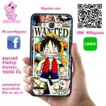 เคส J7 Core ลูฟี่ ค่าหัว กลุ่มหมวกฟาง One Piece เคสโทรศัพท์ ซัมซุง #1014
