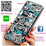 เคส ไอโฟน 6 / เคส ไอโฟน 6s โลโก้ เด็กบอร์ด เคสสวย เคสมือถือ #1004