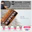 Ver.88 Glam Shine Cream Eyeshadow Palette อายแชโดว์เนื้อครีม แต่งแต้มดวงตาให้โดดเด่น มีประกาย thumbnail 1