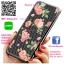 เคส ไอโฟน 6 / เคส ไอโฟน 6s ลายดอกไม้วินเทจ เคสสวย เคสโทรศัพท์ #1208
