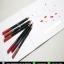 Ver.88 Holiday Lip Pencil Set ลิปดินสอเนื้อแมท กันน้ำ ติดทน แบบแท่งดินสอไม้ thumbnail 2