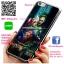 เคส ไอโฟน 6 / เคส ไอโฟน 6s Harley Quinn Joker โหด เคสเท่ เคสสวย เคสโทรศัพท์ #1390