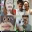 Yu.R Pore Remodeling Mask มาส์กลอกสิวเสี้ยน สะใจ ถอนกระจายถึงราก จากเกาหลี thumbnail 7