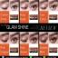 Ver.88 Glam Shine Cream Eyeshadow Palette อายแชโดว์เนื้อครีม แต่งแต้มดวงตาให้โดดเด่น มีประกาย thumbnail 4