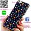 เคส ไอโฟน 6 / เคส ไอโฟน 6s เคสน่ารัก อวกาศ Planet เคสสวย เคสโทรศัพท์ #1346