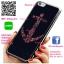 เคส ไอโฟน 6 / เคส ไอโฟน 6s ลาย สมอ ข้อความเท่ๆ เคสสวย เคสโทรศัพท์ #1225