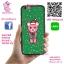 เคส ViVo Y53 ยางซิลิโคน หมีสีชมพู เคสน่ารักๆ เคสโทรศัพท์ เคสมือถือ #1151
