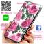 เคส ไอโฟน 6 / เคส ไอโฟน 6s ดอกกุหลาบสวย อาร์ท เคสสวย เคสโทรศัพท์ #1209
