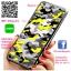 เคส ไอโฟน 6 / เคส ไอโฟน 6s ลายพรางทหาร เหลือง ขาว ดำ เคสสวย เคสโทรศัพท์ #1371