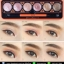 Ver.88 Glam Shine Cream Eyeshadow Palette อายแชโดว์เนื้อครีม แต่งแต้มดวงตาให้โดดเด่น มีประกาย thumbnail 5