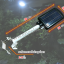 ไฟถนนโซล่าเซลล์ 30W (PIR sensor) thumbnail 6