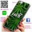 เคส ไอโฟน 6 / เคส ไอโฟน 6s เสรีกัญชา เคสสวย เคสโทรศัพท์ #1340