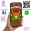 เคส OPPO A71 หมี คูมันทรา เคสน่ารักๆ เคสโทรศัพท์ เคสมือถือ #1155