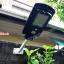 ไฟถนนโซล่าเซลล์ 30W (PIR sensor) thumbnail 2