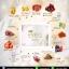 Leduma By Eve's อีฟ เลอดูมา อาหารเสริมเคลียร์สิว ผิวใส ลดการเกิดสิว ผิวเรียบเนียน thumbnail 4