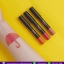 Babalah Be Wish Marks & Mwah Lip Crayon บาบาร่า ลิป เครยอน ลิปแบบแท่ง สวยเท่ไม่ซ้ำใคร thumbnail 4