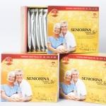 อาหารเสริมผู้สูงอายุ สำหรับผู้เบื่ออาหาร อ่อนเพลีย ไม่มีแรง 3 กล่อง