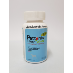 Pettonic Plus -Tablet Exp.06/18