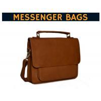 กระเป๋าสะพายข้าง - Messenger