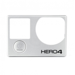 Faceplate Front Cover Frame for GoPro Hero 4