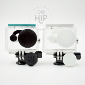 ฝาปิด กล้อง Yi รุ่นแรก สีขาว