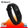 Mi Band 2 สายรัดข้อมือเพื่อสุขภาพ (ประกันศูนย์ไทย)