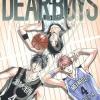 DEAR BOYS ภาค Overtime เล่ม 1 (3 เล่มจบ)